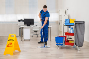 building maintenance Flathead Janitorial Restoration & Cleaning