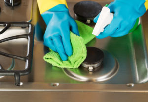 residential cleaning services from Flathead Janitorial